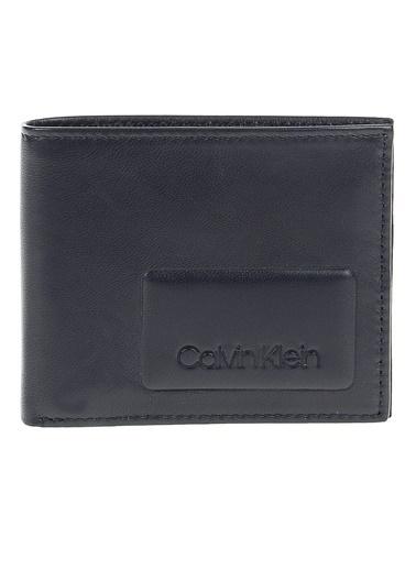 Calvin Klein Cüzdan Lacivert